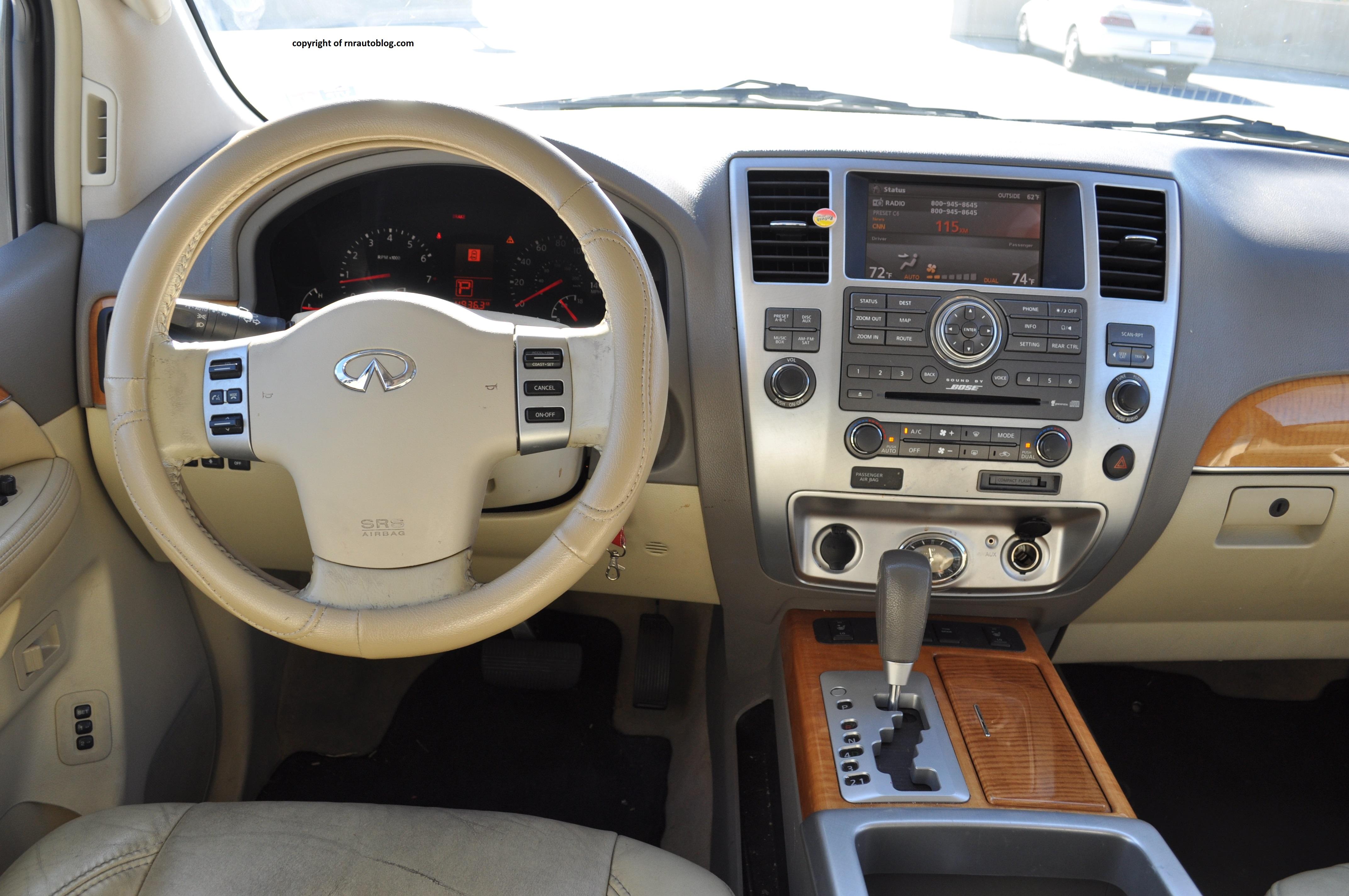 infiniti g35 interior 2008. qx5610 infiniti g35 interior 2008