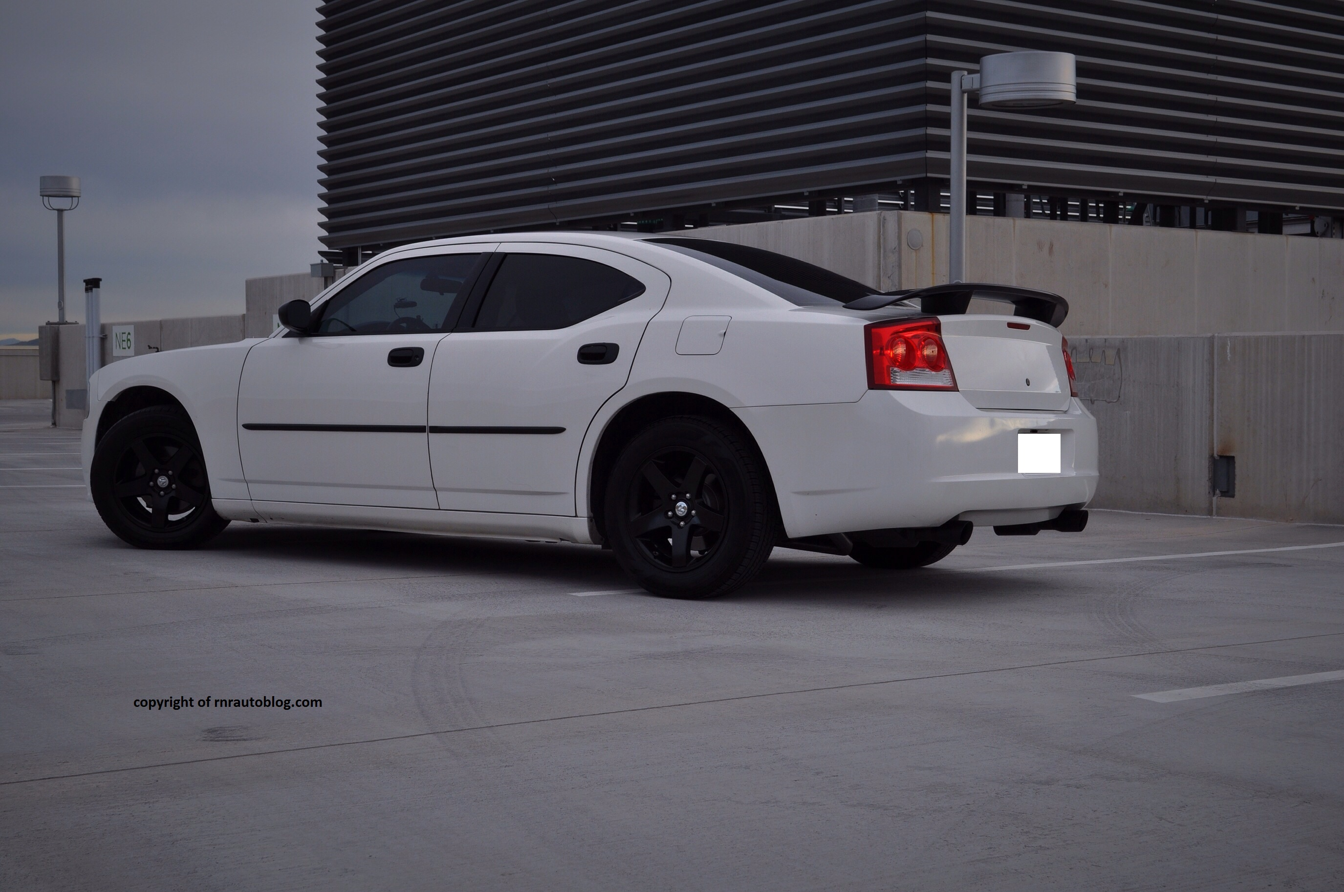 2009 Dodge Charger SE Review  RNR Automotive Blog