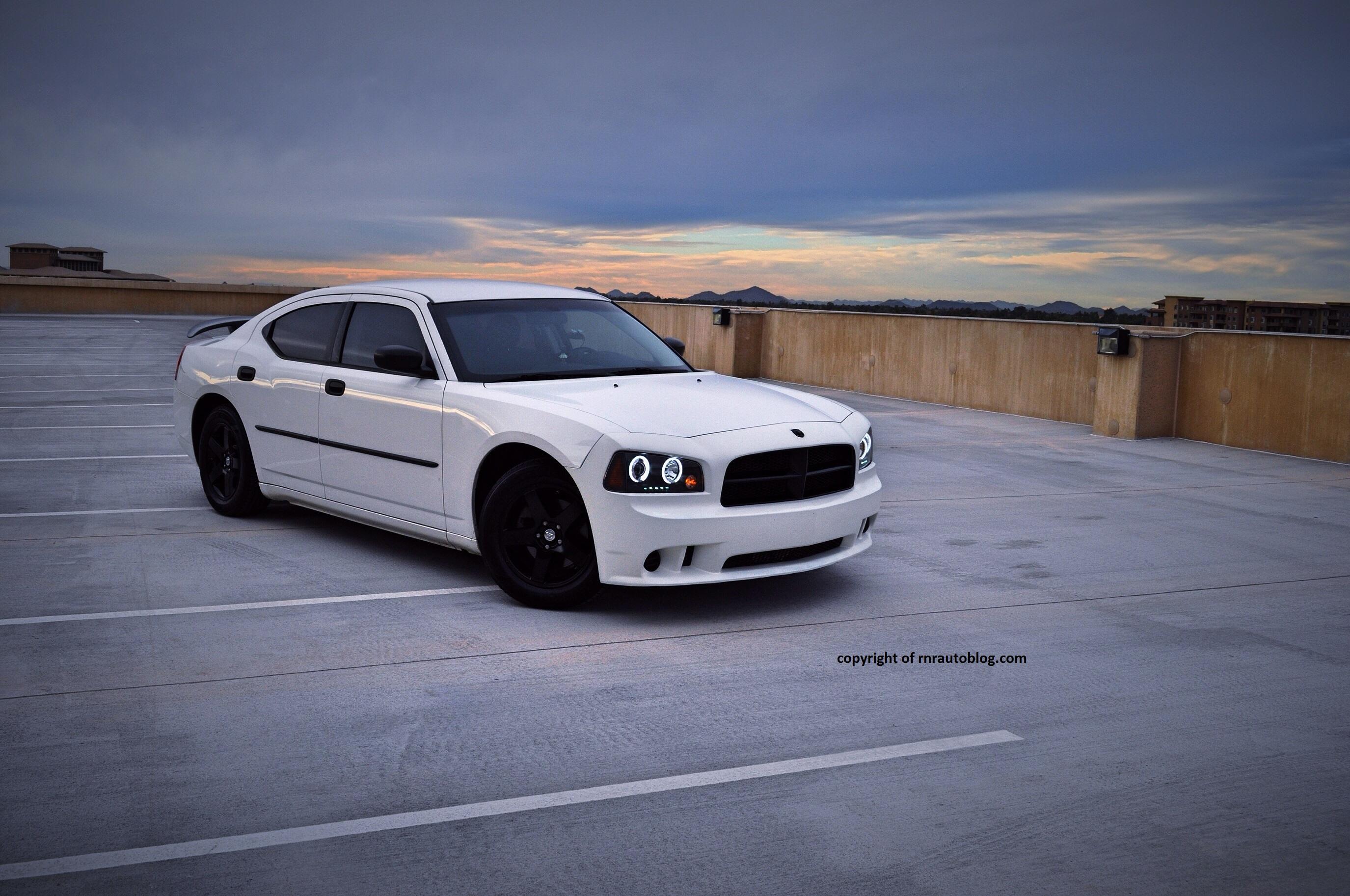 2009 Dodge Charger Se Review Rnr Automotive Blog