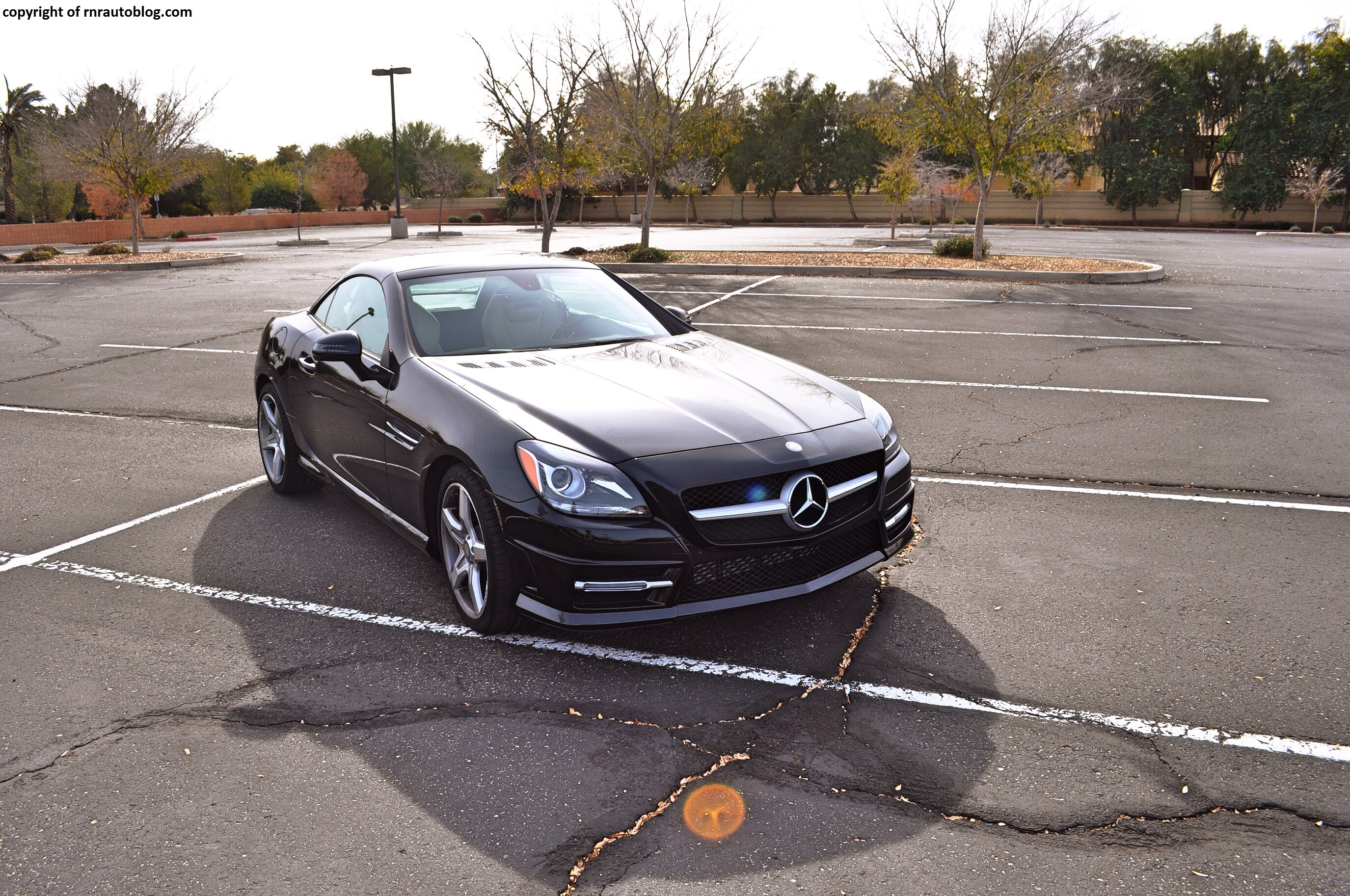2014 mercedes benz slk250 review rnr automotive blog for Mercedes benz hardtop convertible 2014