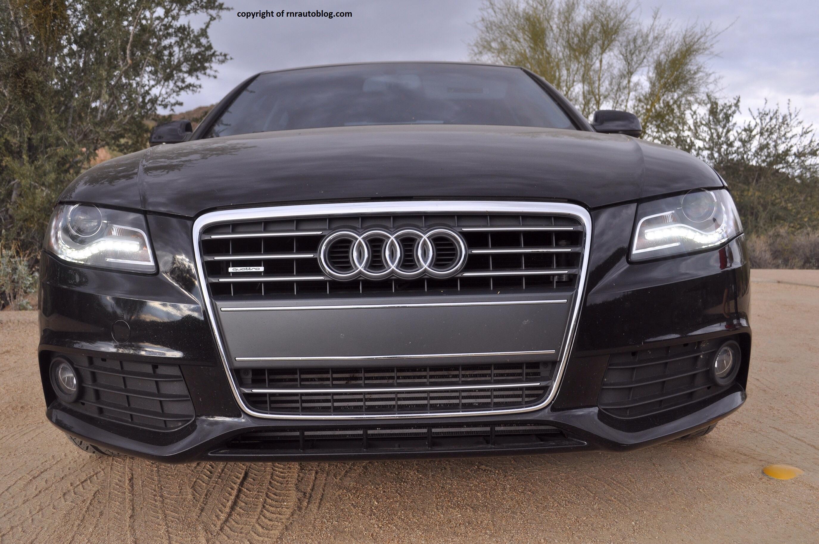 2011 audi a4 prestige review rnr automotive blog