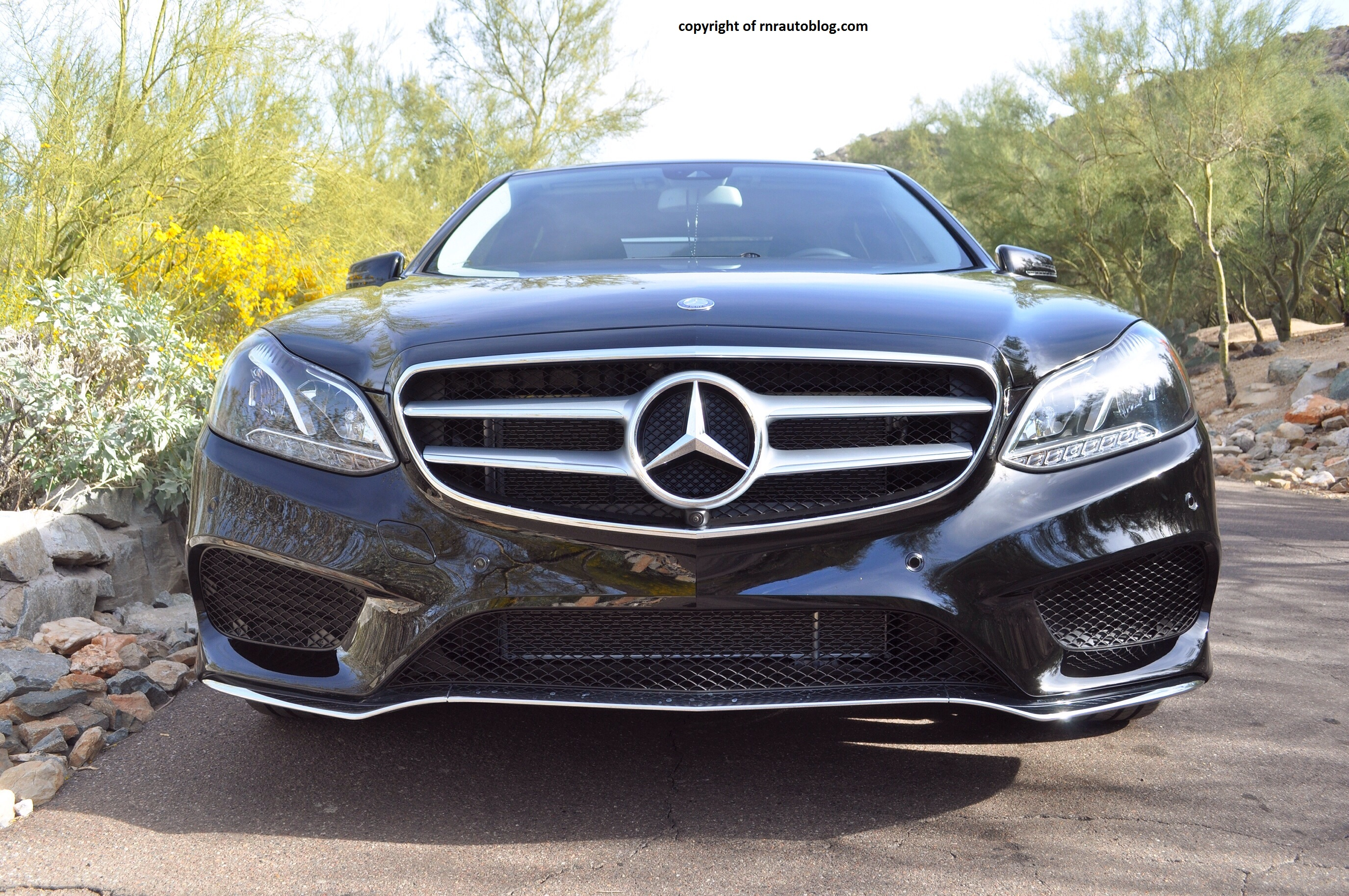 2014 Mercedes Benz E350 Review Rnr Automotive Blog