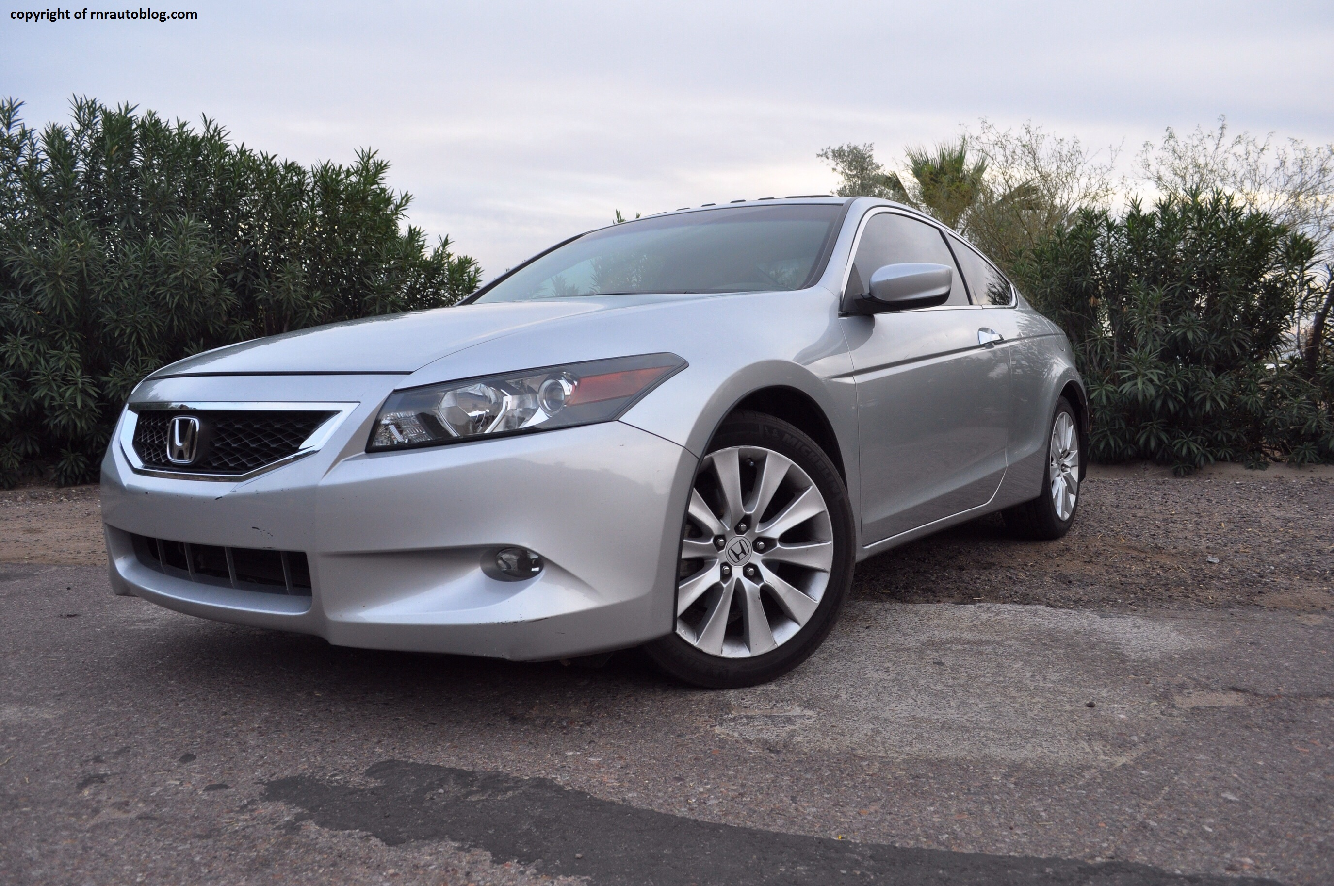 2008 honda accord exl v6 coupe rnr automotive blog for 03 honda accord coupe