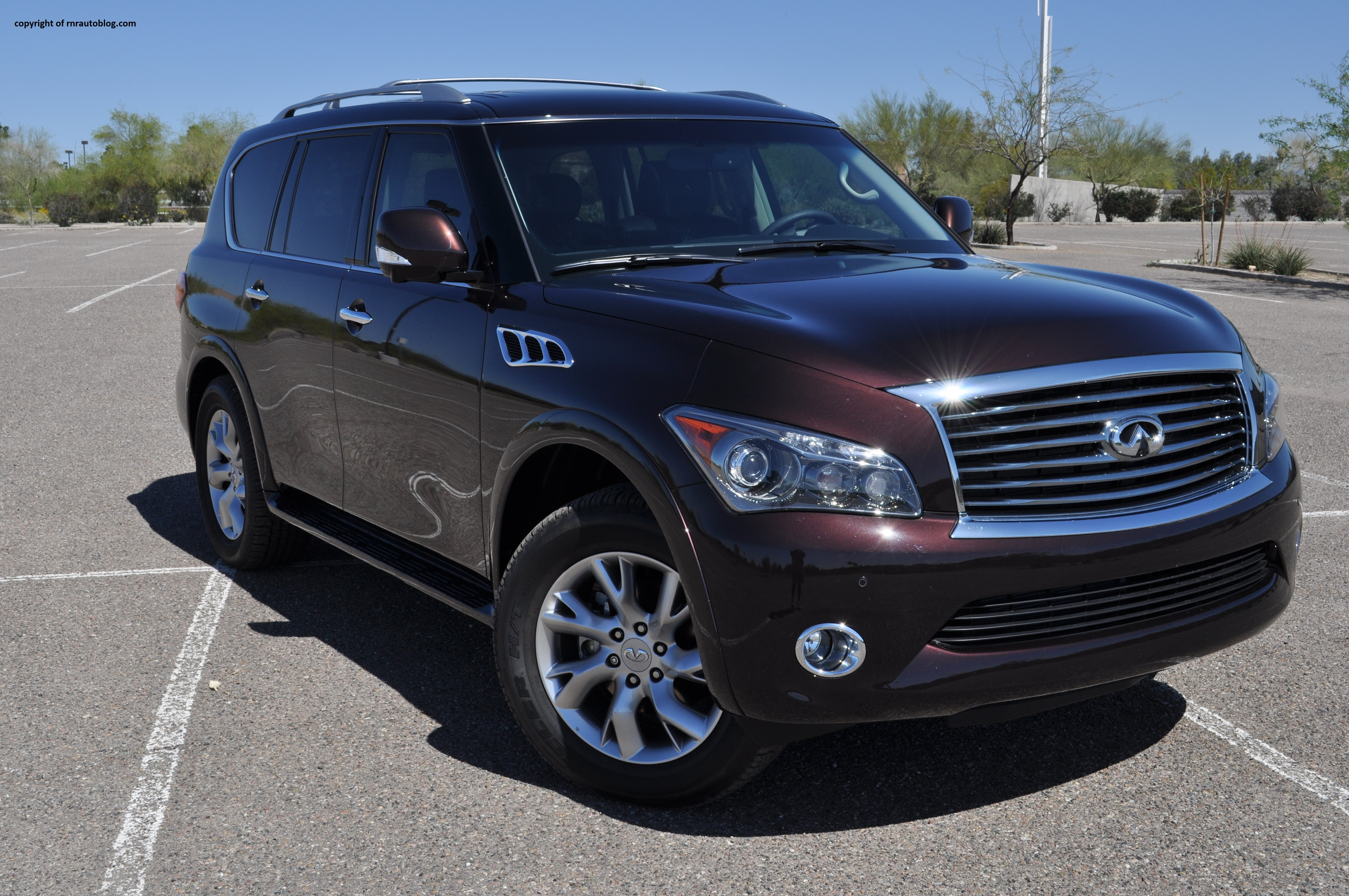 announces for infiniti news auto sale on pricing infinity