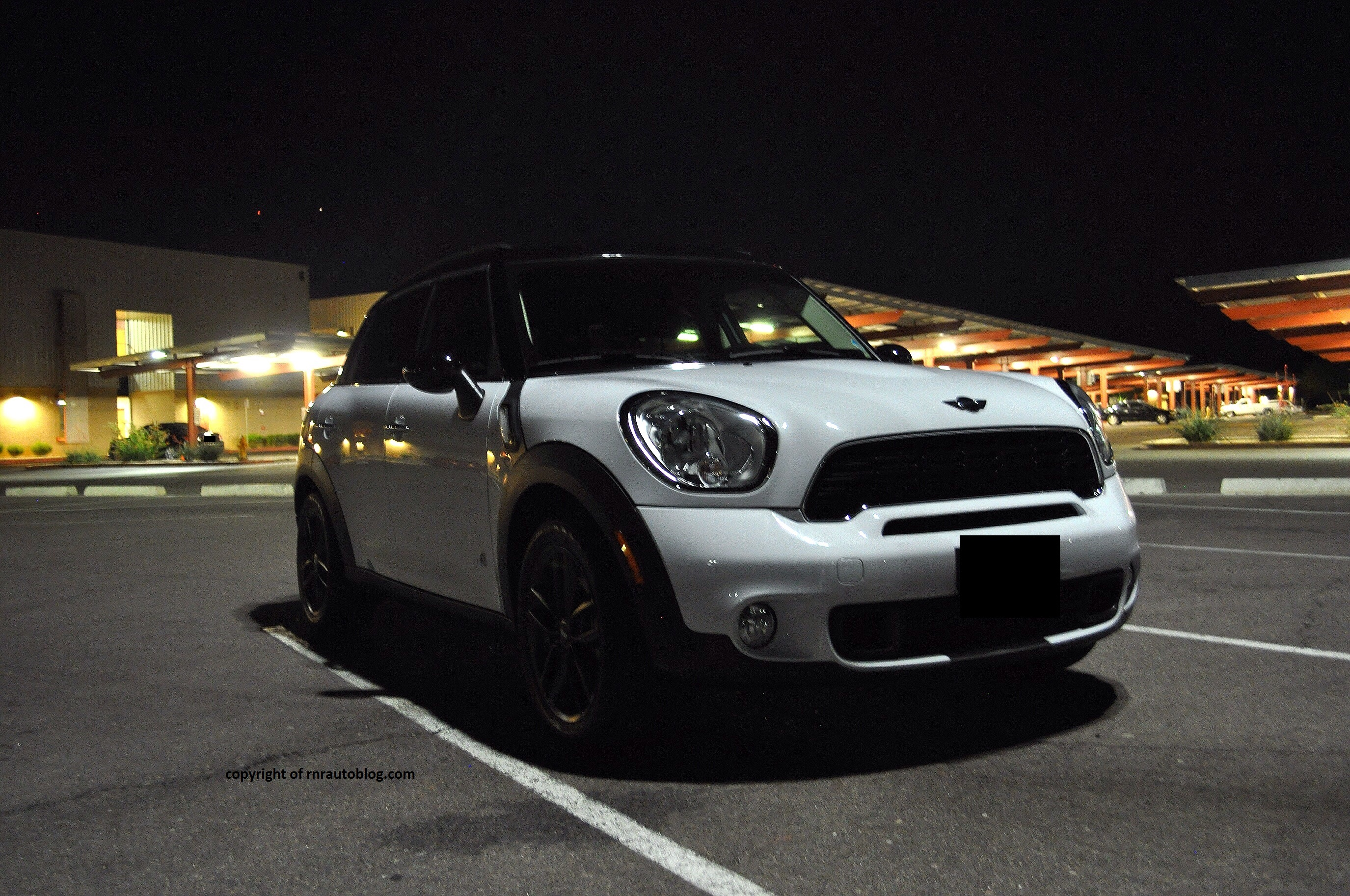 2012 mini cooper countryman s review rnr automotive blog. Black Bedroom Furniture Sets. Home Design Ideas