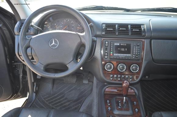 ml interior