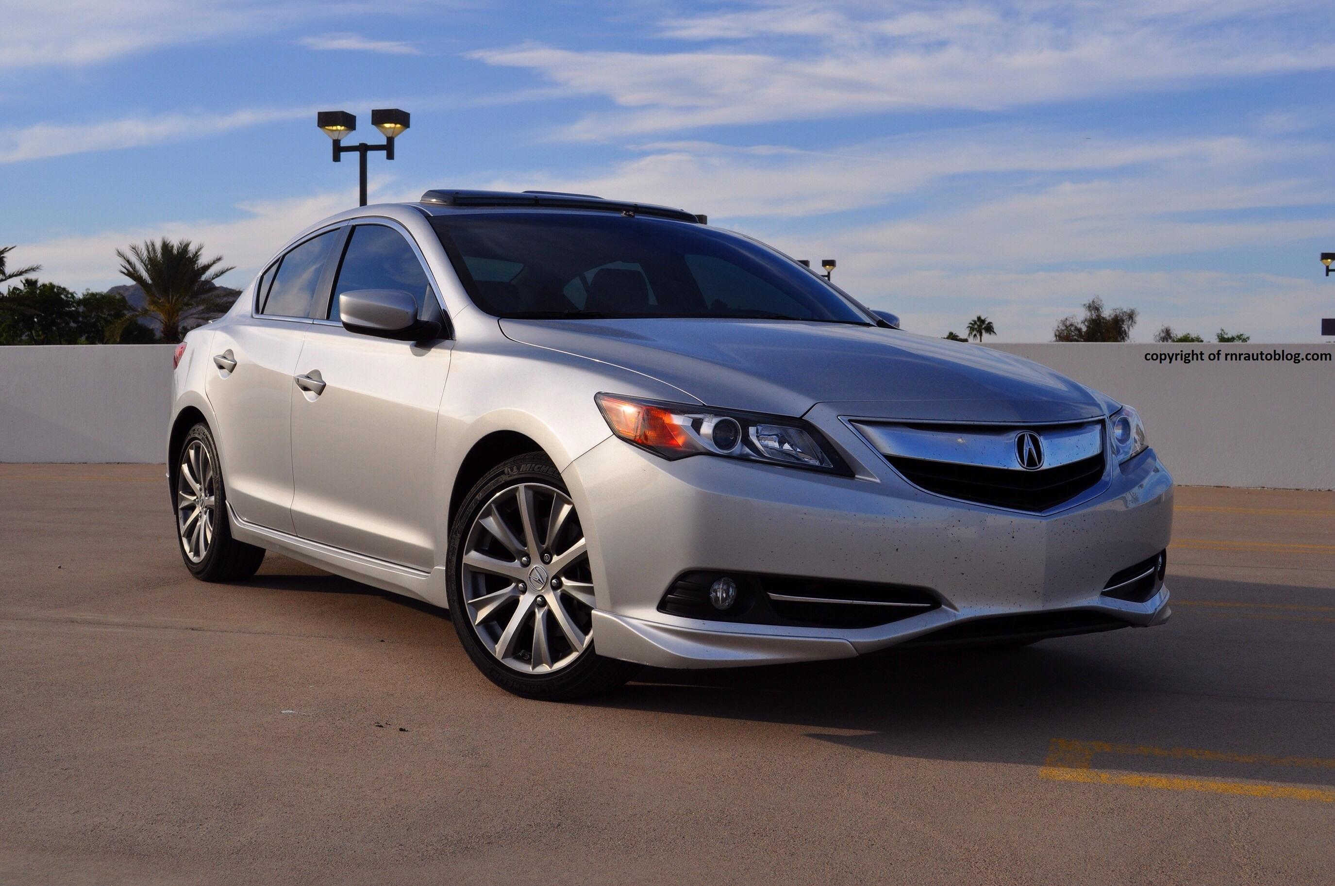 2013 Acura ILX 2.4 Teaser   RNR Automotive Blog
