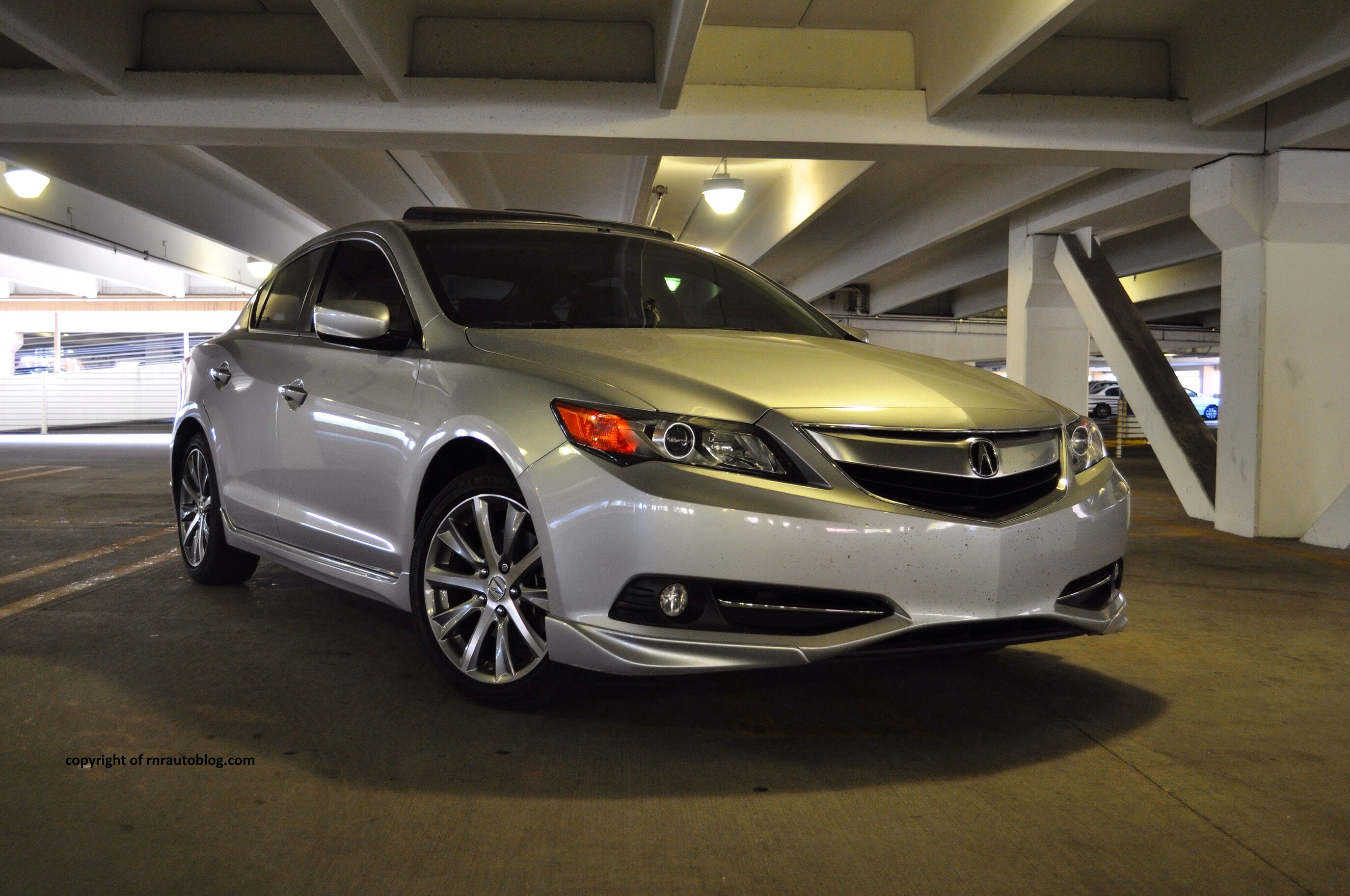 2013 Acura Ilx 2 4 Review Rnr Automotive Blog