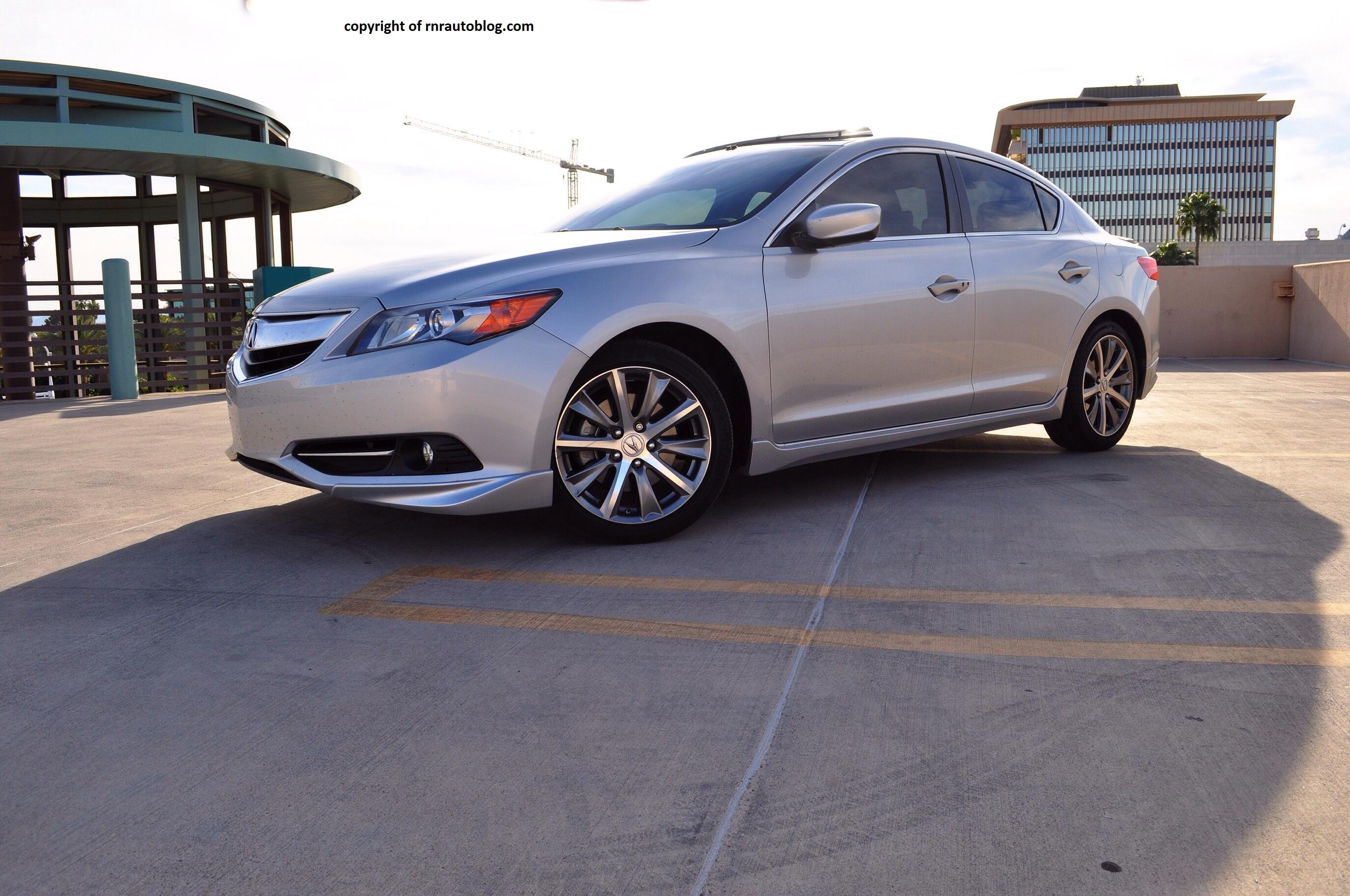 2013 Acura ILX 2.4 Review | RNR Automotive Blog
