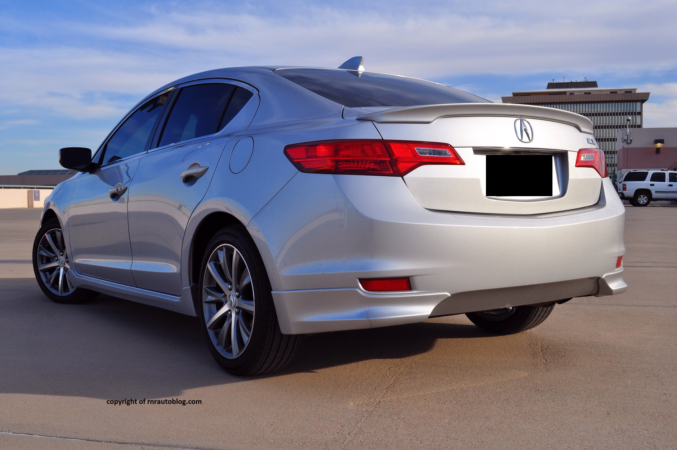 2013 acura ilx 2 4 review rnr automotive blog. Black Bedroom Furniture Sets. Home Design Ideas