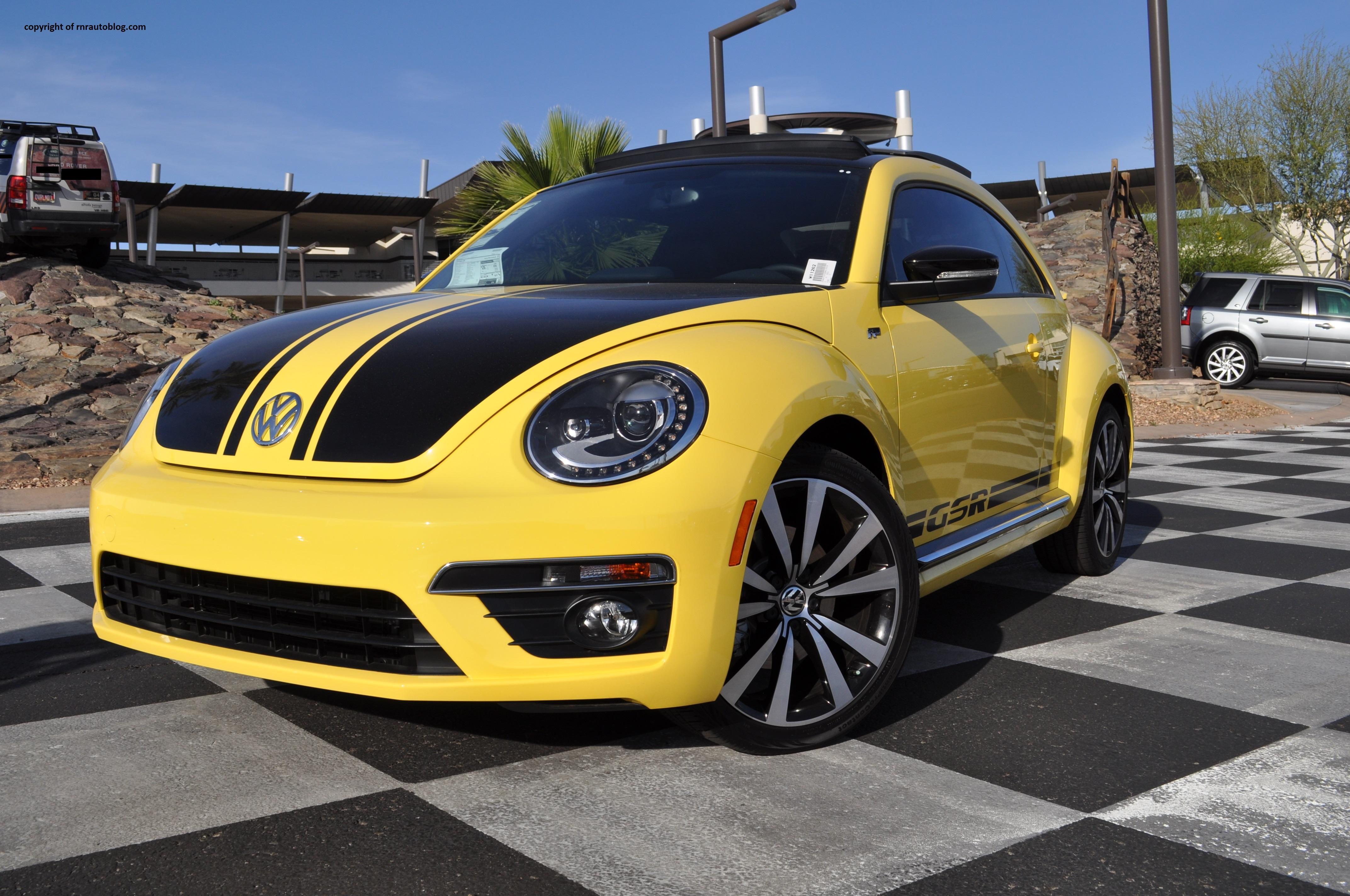 2014 volkswagen beetle turbo gsr teaser rnr automotive blog. Black Bedroom Furniture Sets. Home Design Ideas