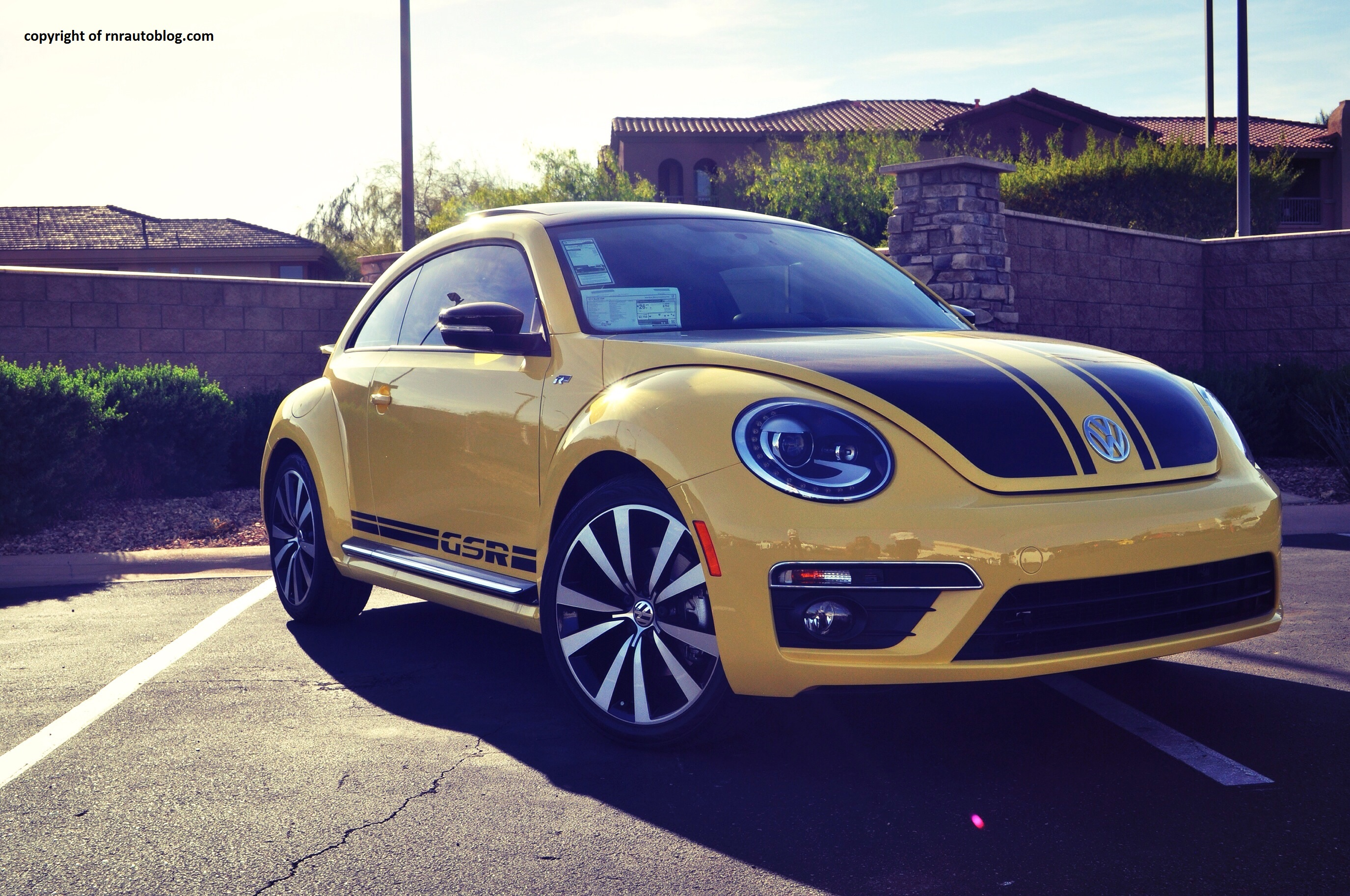 cheap volkswagen sport review beetle vw