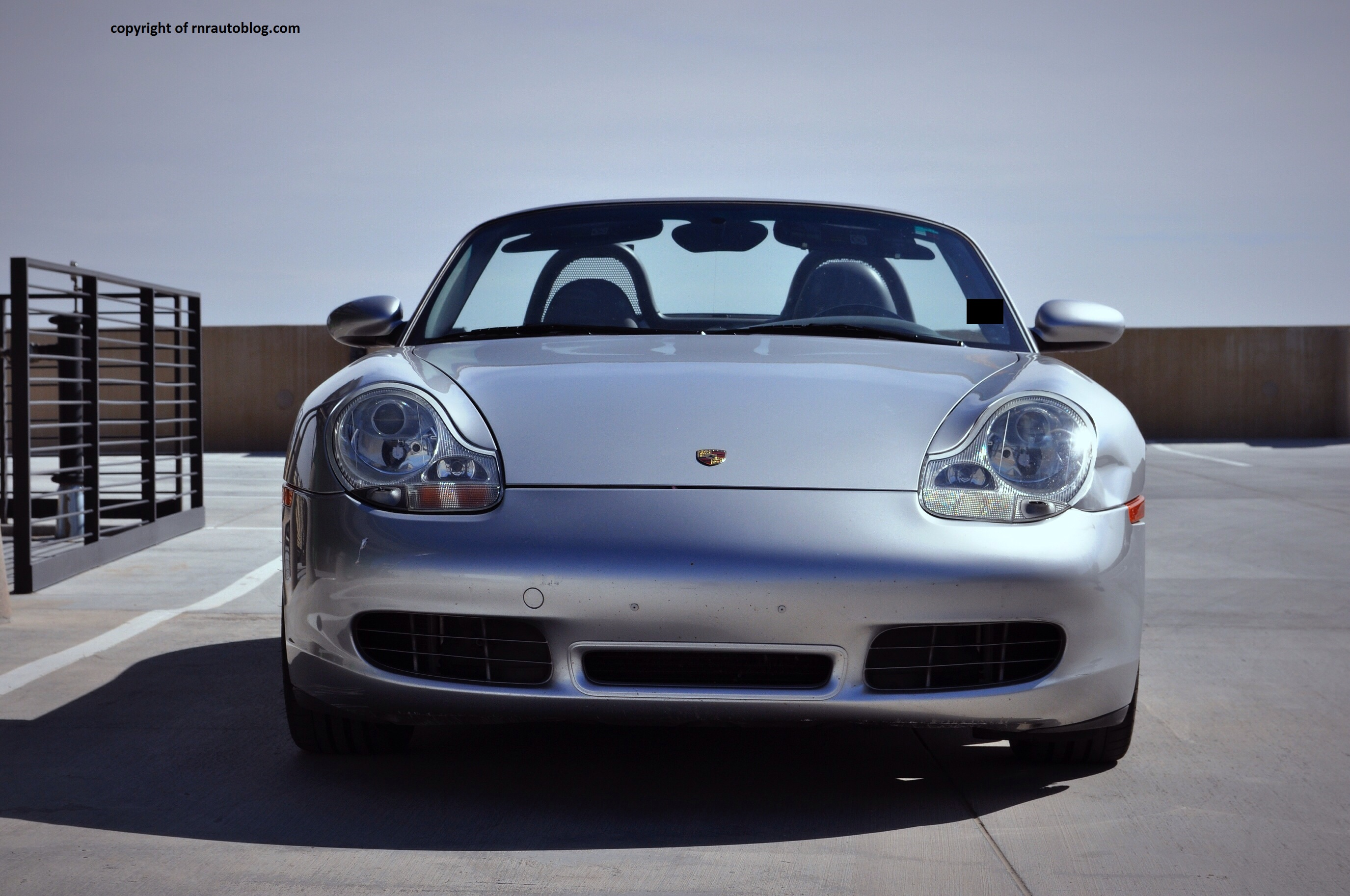 2001 Porsche Boxster S Review Rnr Automotive Blog