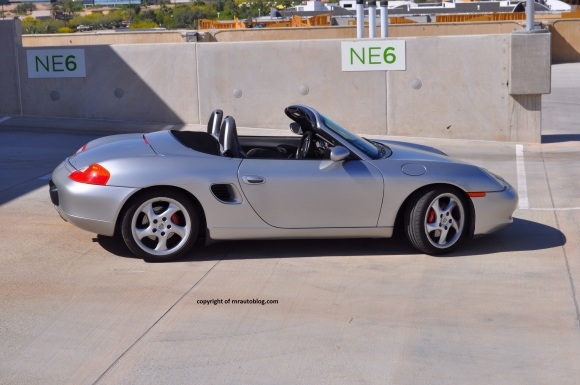 boxster 3