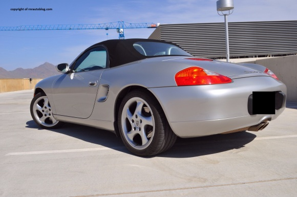 boxster 4
