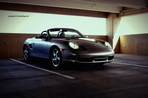 boxster 7