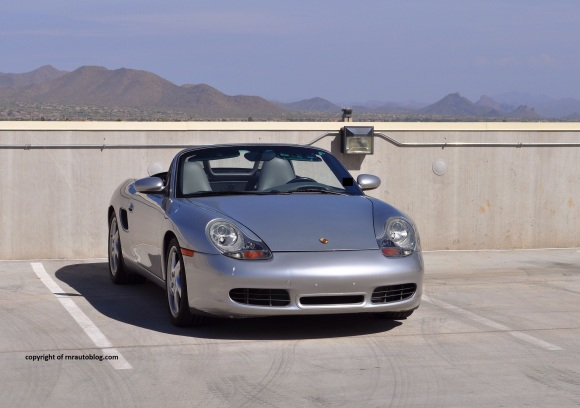 boxster 8