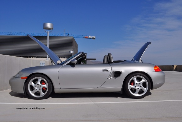 boxster 9