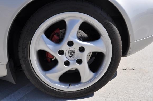 boxster wheels