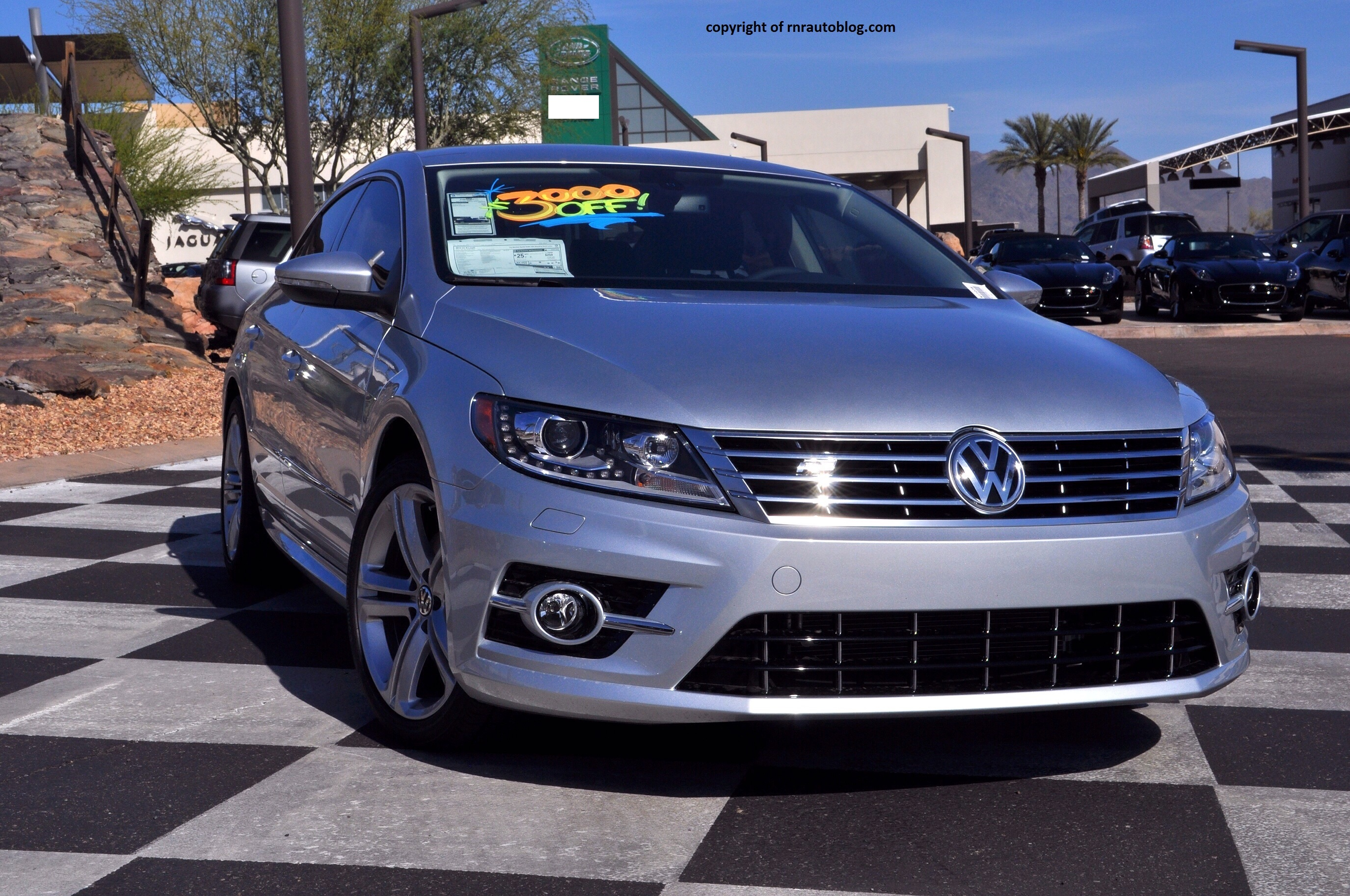 2014 volkswagen cc tests news photos videos and html autos weblog. Black Bedroom Furniture Sets. Home Design Ideas
