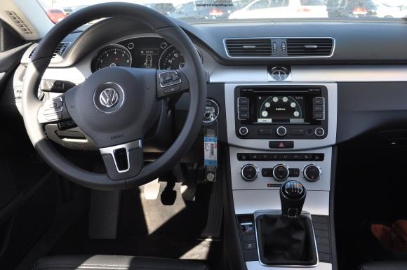 cc interior