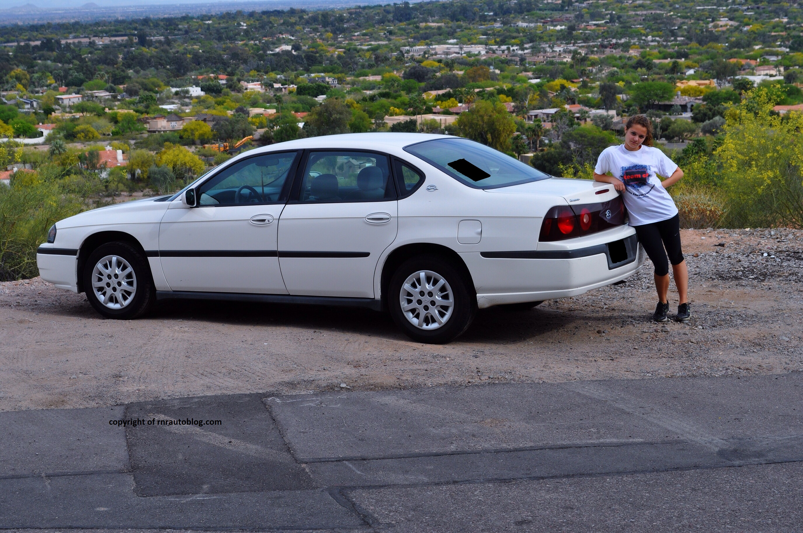2003 chevrolet impala base review rnr automotive blog. Cars Review. Best American Auto & Cars Review
