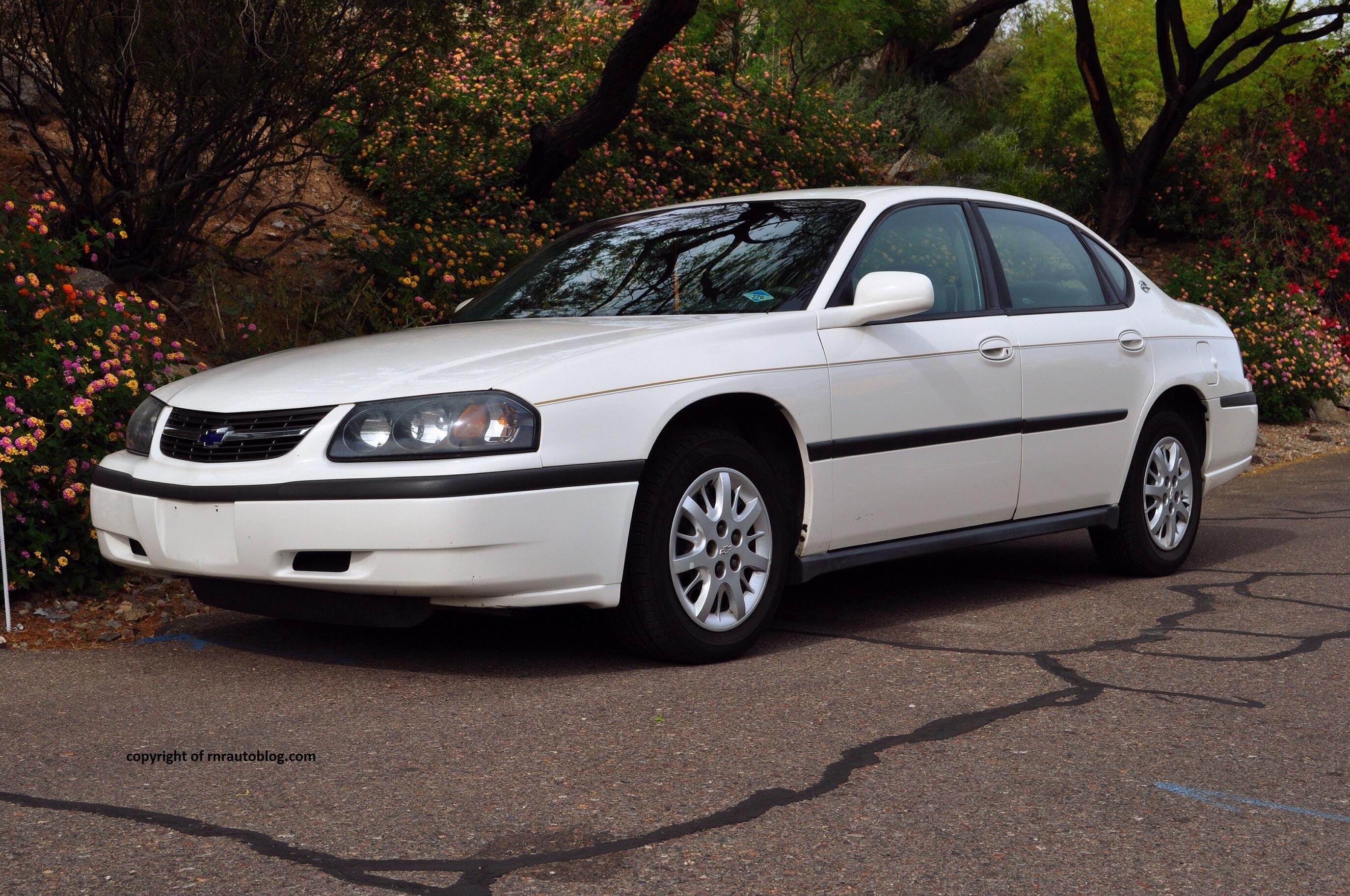 chevrolet vehicle lt used impala