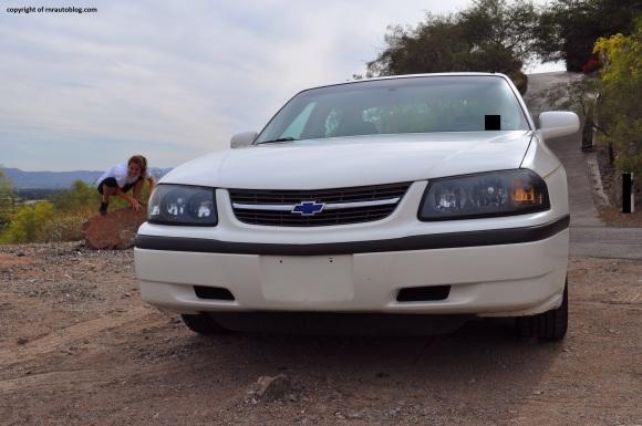 impala 5
