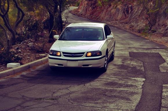 impala 9
