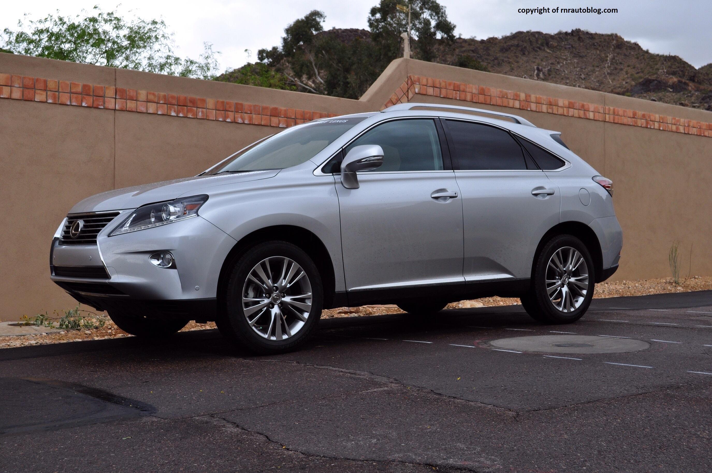 new suv lexus review car nx