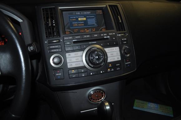 fx controls