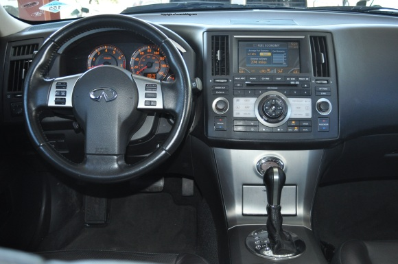 fx interior
