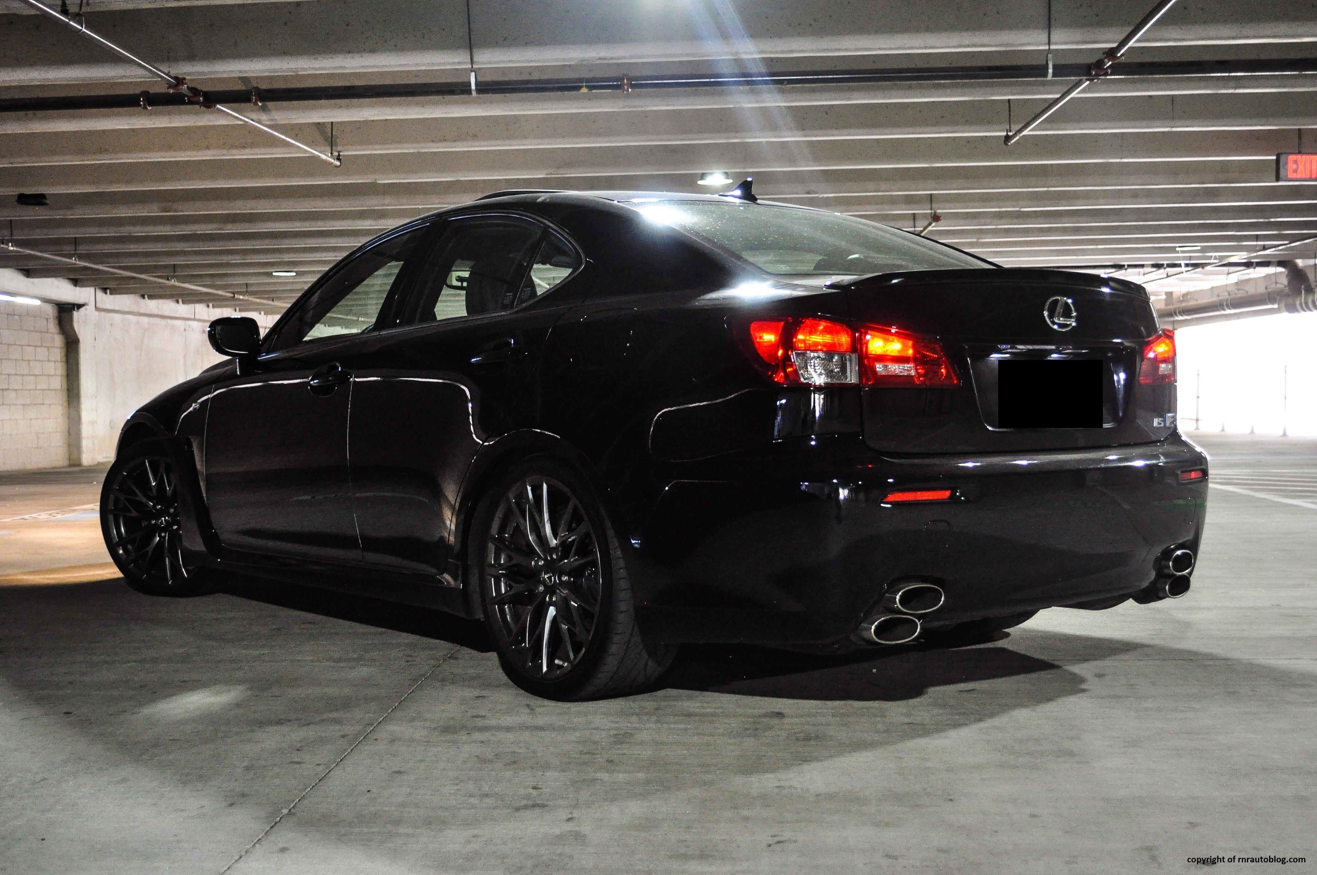 2014 Lexus Is 250 Manual Transmission