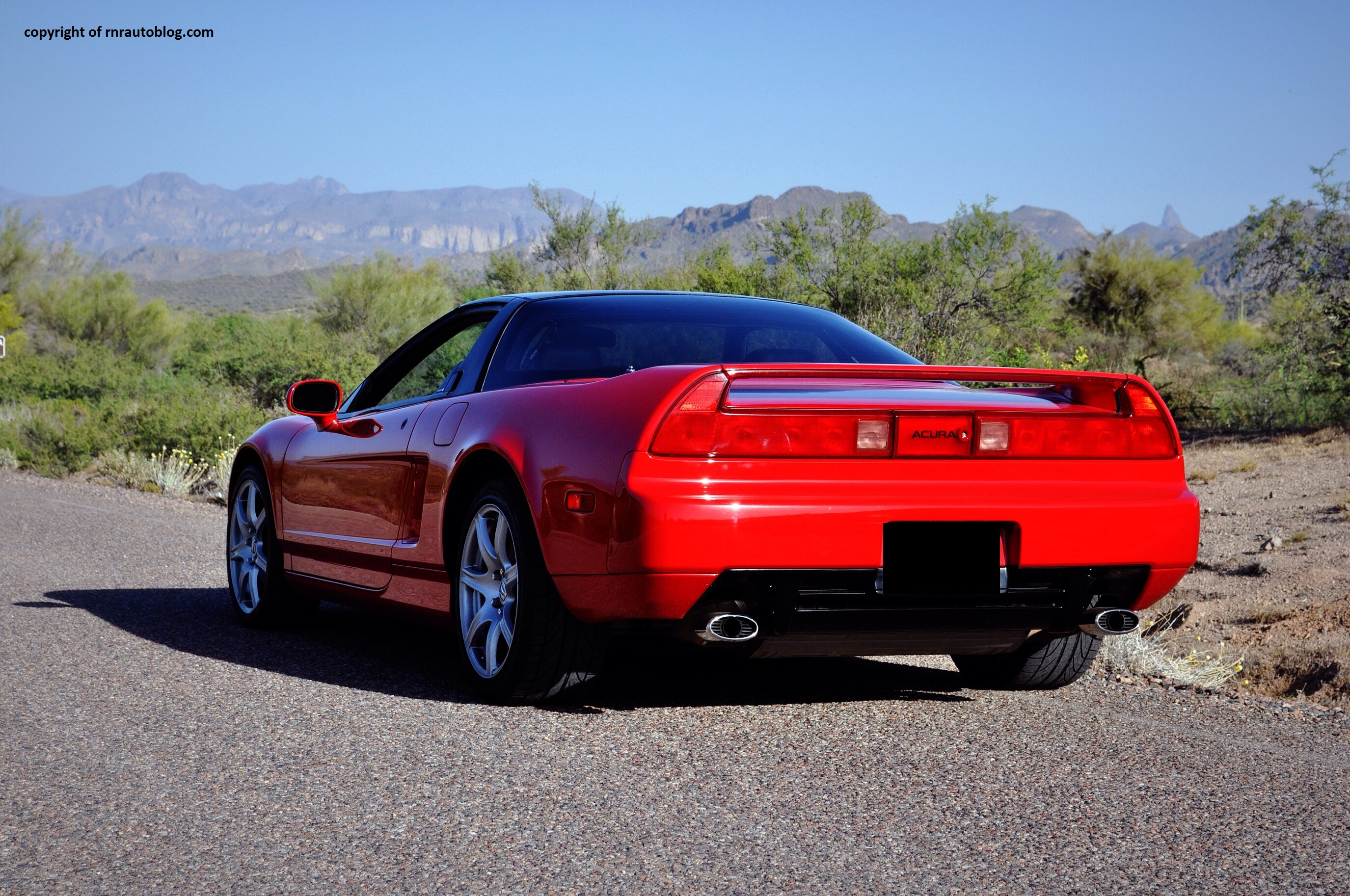 Even Though The Honda NSX (Acura Is Hondau0027s Luxury Division, And The NSX  Was Sold As An Acura In North America) Debuted In 1990, Honda Actually  Started ...
