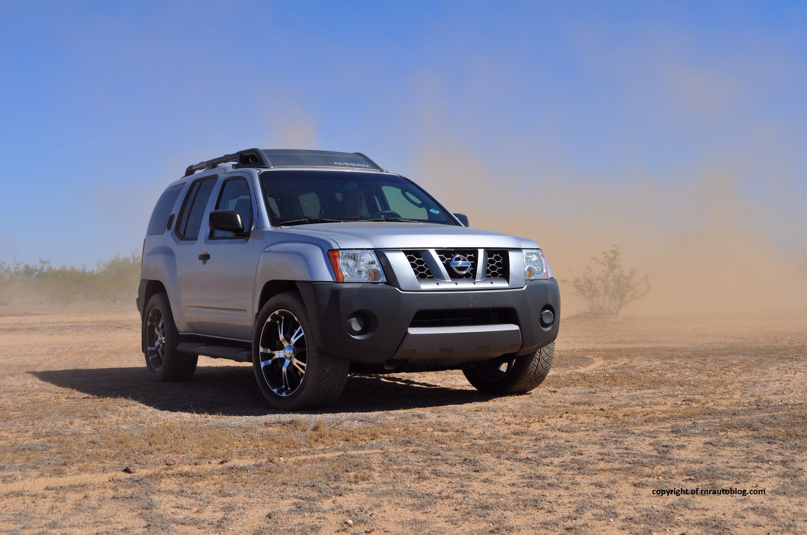 nissan rugged review money xterra story apc authentically auto cars suv