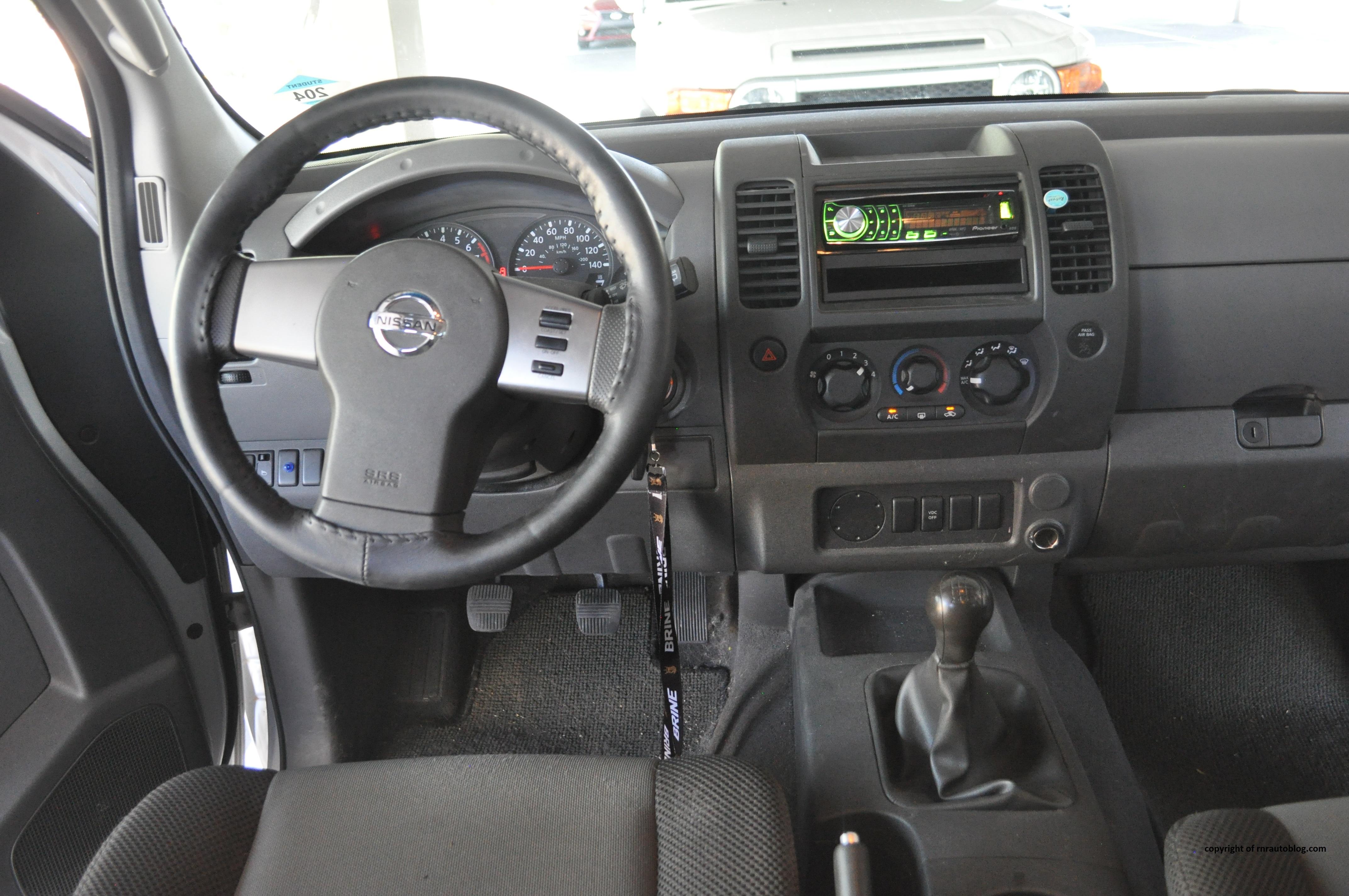 2007 nissan xterra x review rnr automotive blog rh rnrautoblog com  manual de nissan xterra 2004