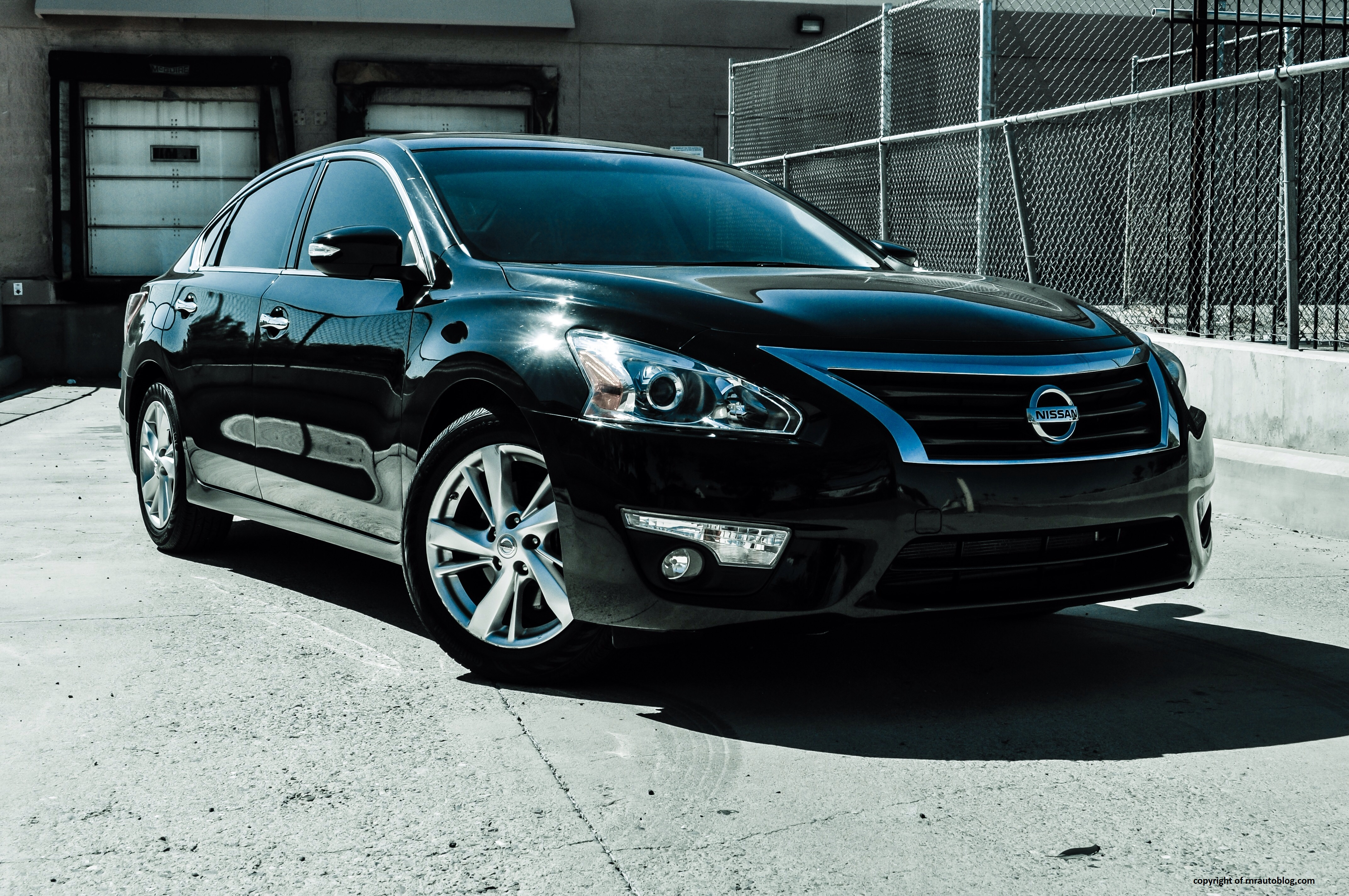 2013 Nissan Altima SL Teaser. Altima 1. Review Coming Soon!