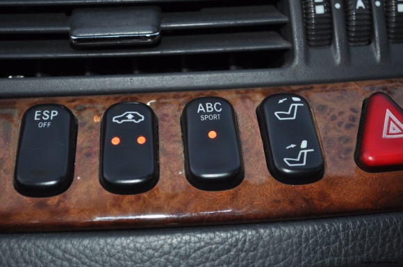 s55 buttons