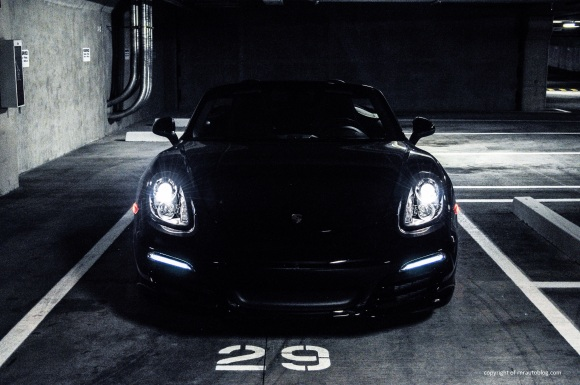 boxster 1