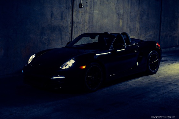boxster 2