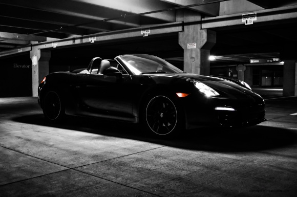 boxster 6