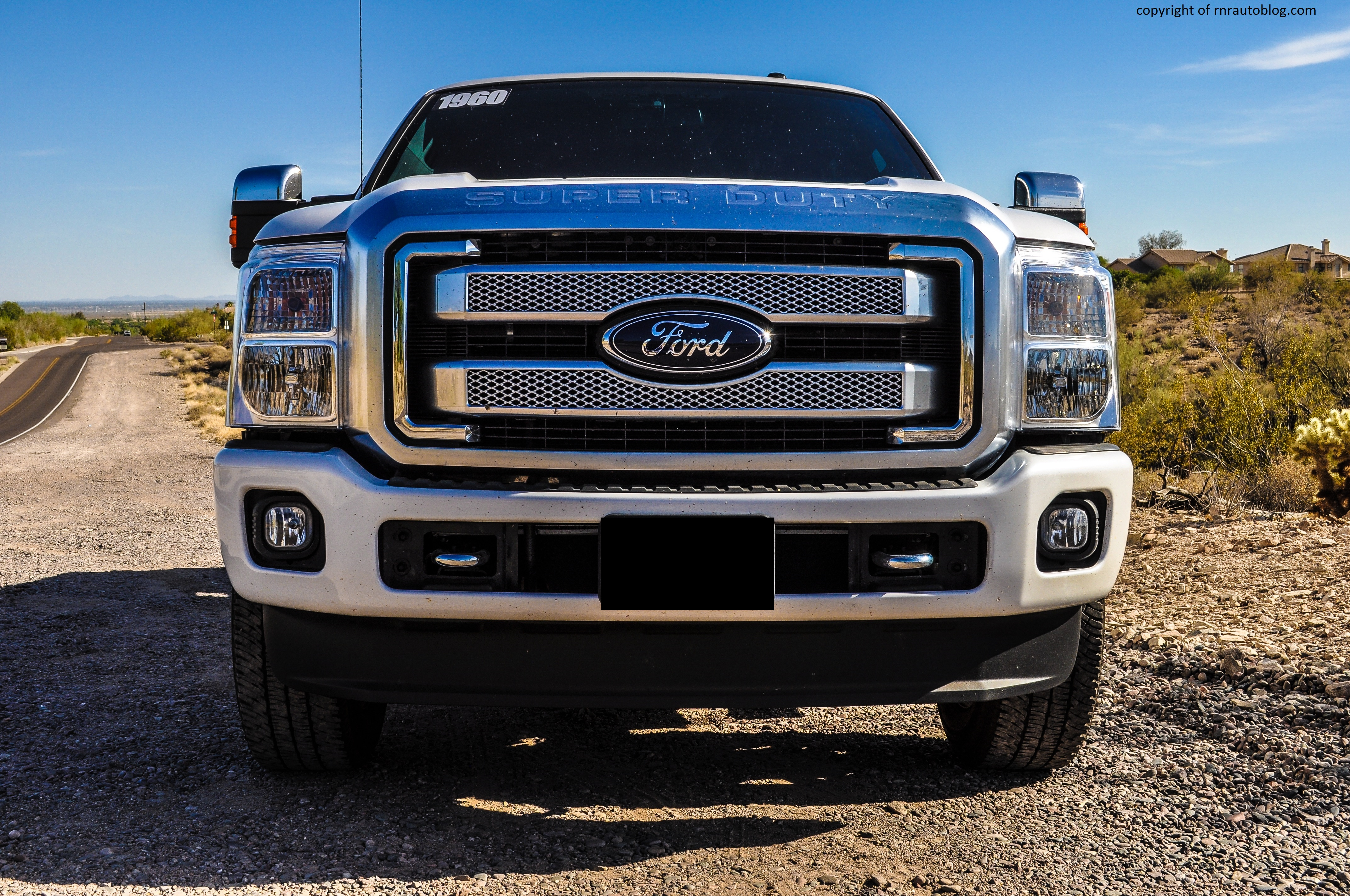 2014 Ford F 350 Platinum Review Rnr Automotive Blog 250 Black From This Point On The 150 And Super Duty Trucks Were Separate Models While Still Being Part Of Series As That Remains True