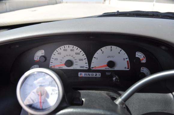 svt gauges