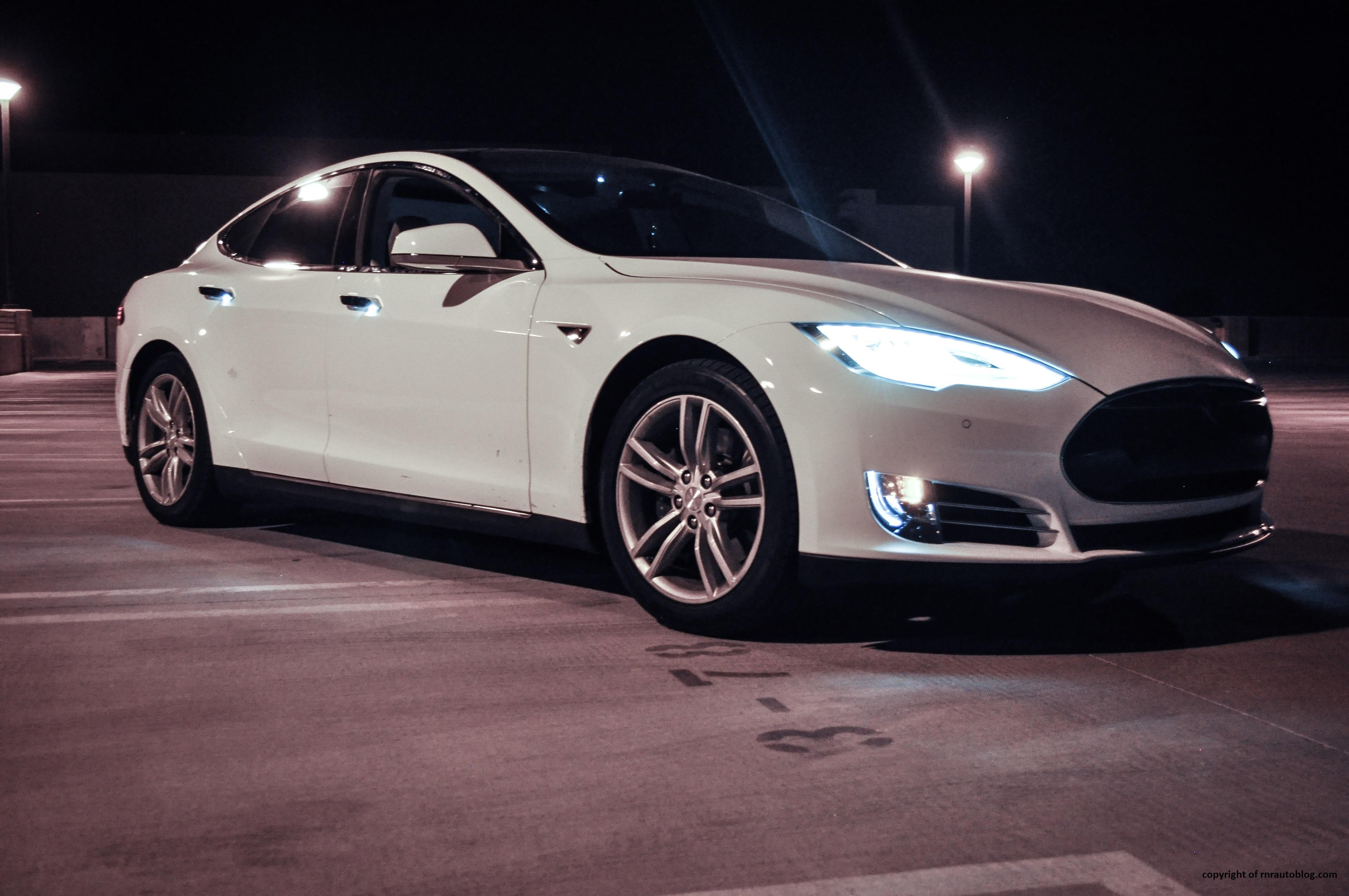 2013 Tesla Model S Review | RNR Automotive Blog