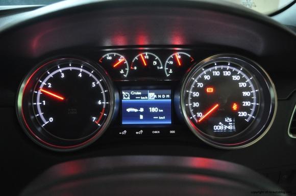 508 gauges