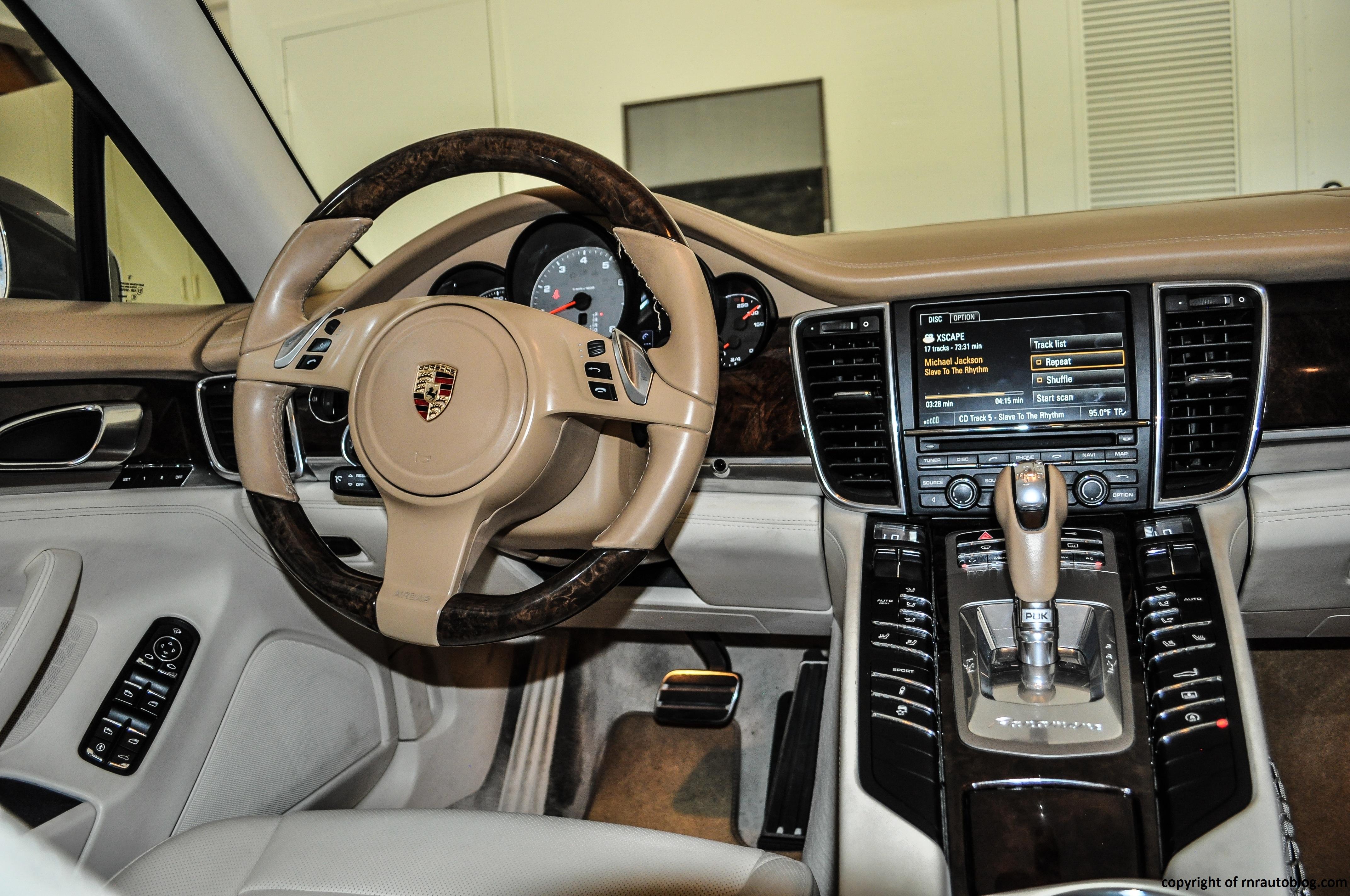 2010 porsche panamera s review rnr automotive blog