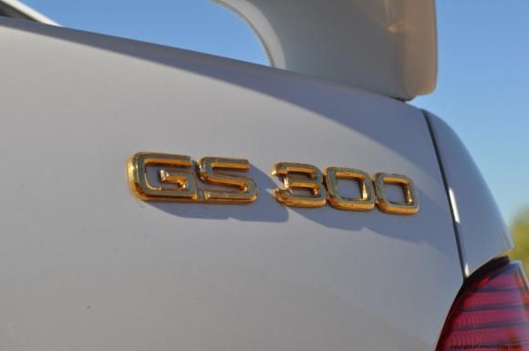 gs300 logo