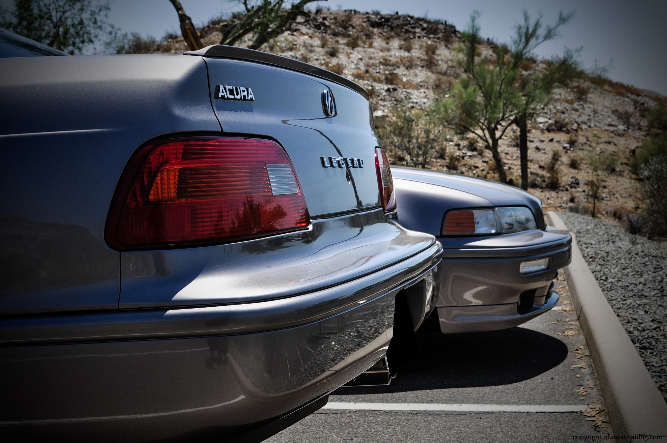 1994 acura legend ls coupe and gs sedan review rnr automotive blog rh rnrautoblog com