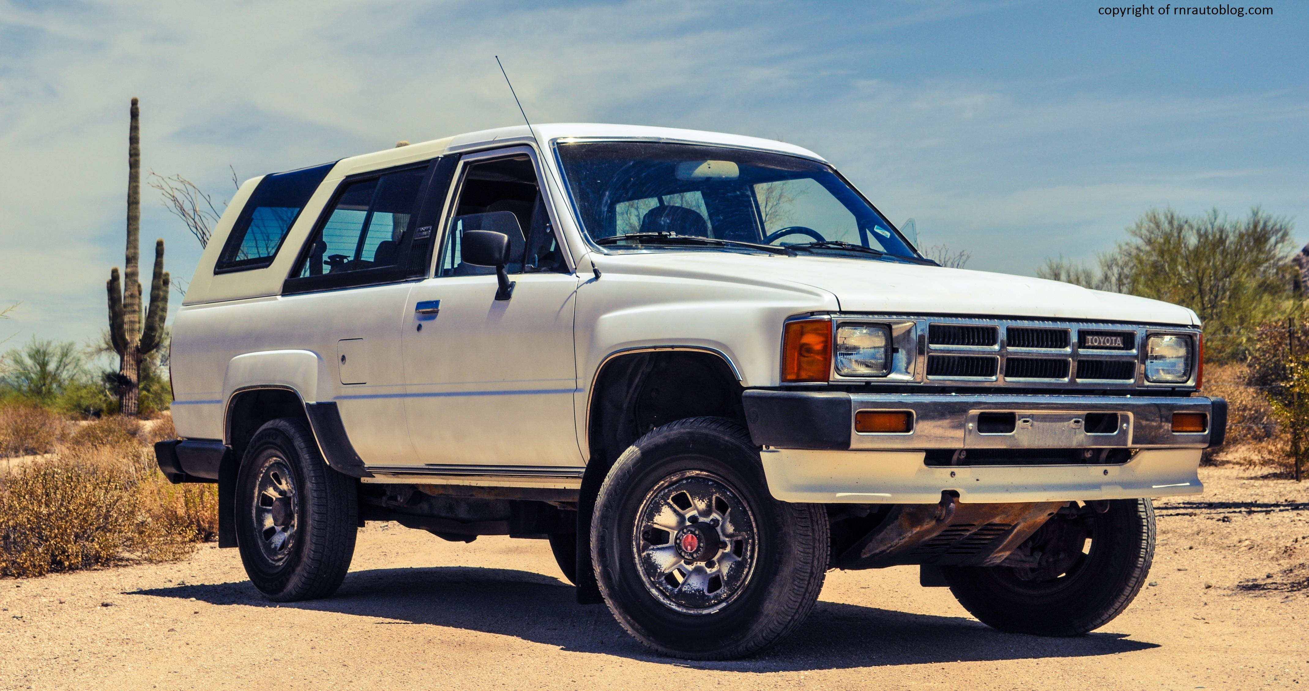 1986 toyota 4runner sr5 review rnr automotive blog sequential turbo diagram