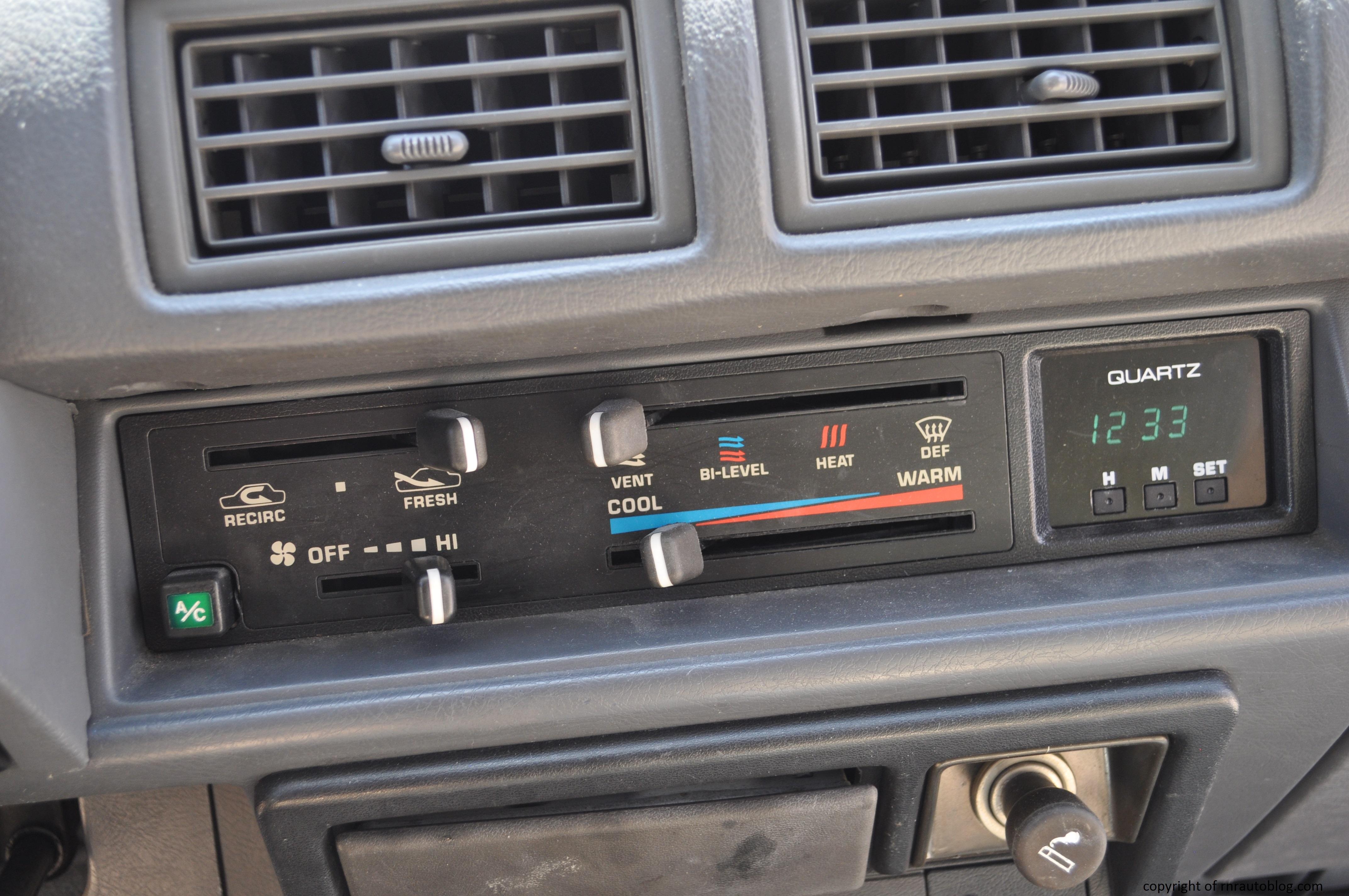 Rover Com Reviews >> 1986 Toyota 4Runner SR5 Review | RNR Automotive Blog